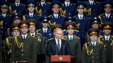 NATO rebukes Russia's 'nuclear saber-rattling'