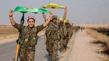 Victories over ISIS give Syria Kurds claim to bigger role