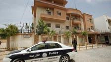 Three kidnapped Tunisian diplomats freed in Libya