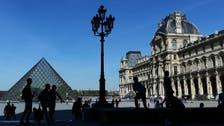 Paris Louvre denies Israeli 'discrimination'
