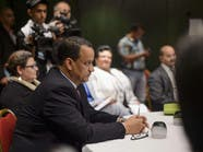 مصدر دبلوماسي: بحث خطة من 3 بنود لتحريك مفاوضات اليمن
