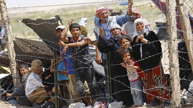 ethnic cleansing of kurds in syria ile ilgili görsel sonucu
