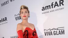 Miley Cyrus donates Caitlyn Jenner artwork for AIDS research