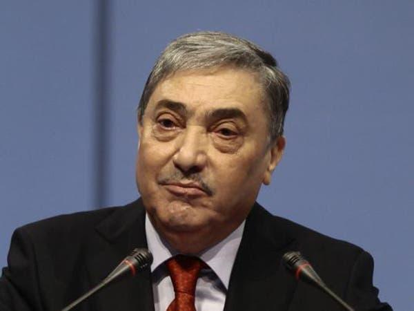 """#الجزائر.. علي بن فليس """"متشائم"""" من الدستور الجديد"""