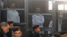 Egypt to free 165 jailed protesters