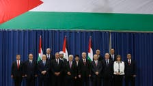 Palestinian unity govt resigns: Abbas adviser