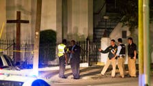 Charleston shooting suspect Dylann Roof arrested: police