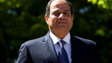 Rights group slams UK PM over Sisi invite