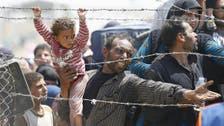 World's displaced hits record high of 60 mln: U.N.