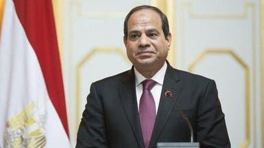 السيسي يصدر حركة تغييرات دبلوماسية بالخارجية المصرية