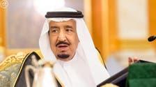King Salman receives Prince Abdulaziz bin Fahd in Morocco