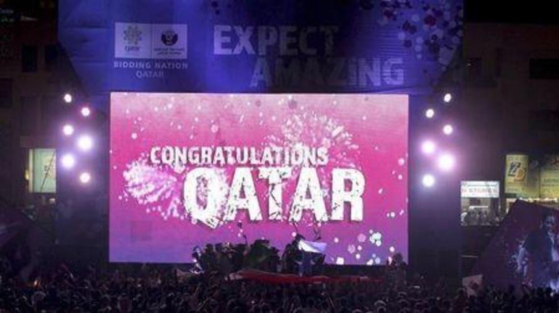 Qatar - Reuters