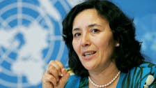 Israel accuses U.N. children's rights envoy of 'improper conduct'