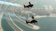 Dubai 'jetman' didn't deploy chute in fatal crash: Report