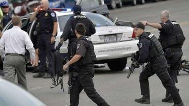 أميركا.. مقتل رجل شرطة وسيدة أثناء عملية مداهمة