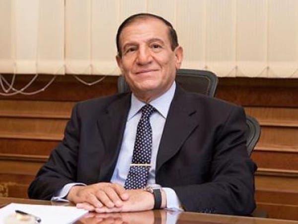 عنان: لم أبلغ #شفيق بفوزه برئاسة مصر في 2012