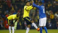 Neymar goes from Barcelona hero to Brazil zero