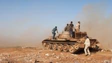 U.N. seeks 'message of hope' from Libya rivals