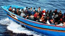 5 مفقودين بانقلاب قارب سوريين قبالة لبنان