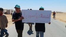منظمة أممية تدعو الدول الغنية لإعادة توطين لاجئي سوريا