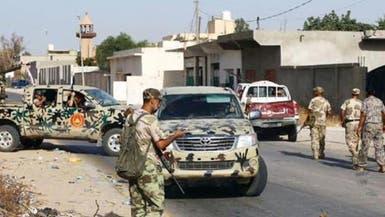 ليبيا.. المجلس الرئاسي في مواجهة المجموعات المسلحة