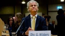 Dutch anti-Islam MP says state TV 'sabotaged' Mohammed cartoons