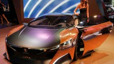 Peugeot to build $632 mln Morocco auto plant