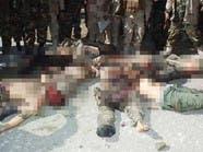 مقتل 37 داعشيا بينهم قناصان في أطراف بغداد