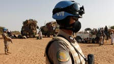 Not the time to pull peacekeepers from Darfur: U.S. envoy