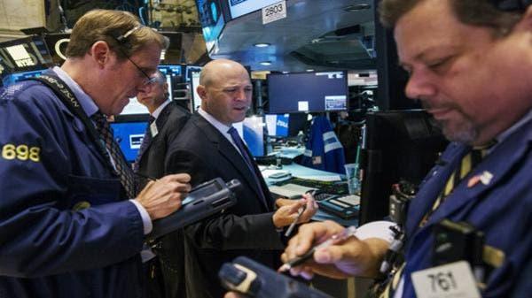 هذا حال معيار المخاطرة بالأسهم الأميركية