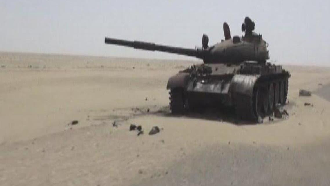 THUMBNAIL_ المقاومة اليمنية تكبد ميليشيات الحوثي وصالح خسائر