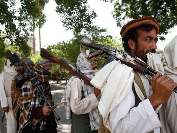 """أميركا: إيران تدعم طالبان لمواجهة """"داعش"""" بأفغانستان"""