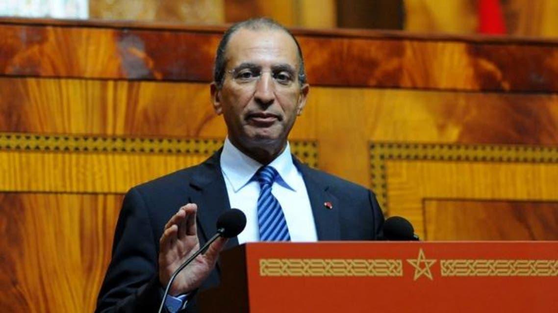 محمد حصاد، وزير الداخلية المغربي