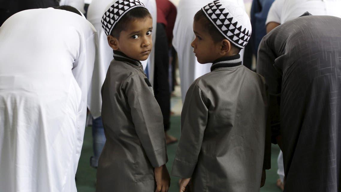 A day in Pakistan's Ramadan
