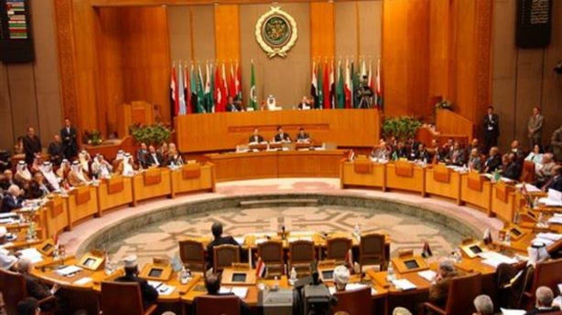 القمة العربية شرم الشيخ