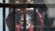 Egypt hands stiff jail terms to 23 Mursi supporters