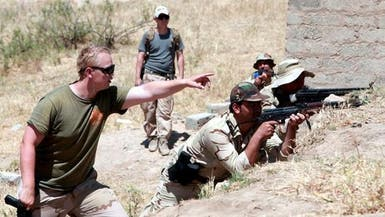 واشنطن تزيد عدد قواتها في العراق