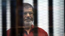 Egypt accuses UN of seeking to 'politicize' Morsi death