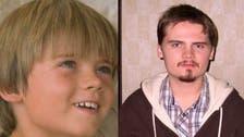 Former 'Star Wars' child actor arrested over U.S. car chase