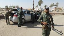 Gunmen kill two Interior Ministry officers in Baghdad