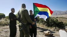 Israel claims it asked Syrian rebels not to harm Druze
