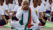 Yoga on the Alps: India to showcase soft power during Davos summit