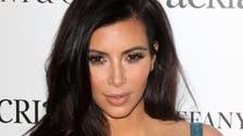 Pregnant Kim Kardashian reveals she is expecting a baby boy