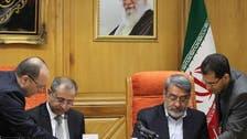 """مذكرة تعاون أمني بين طهران ودمشق لـ """"أمن سوريا الداخلي"""""""