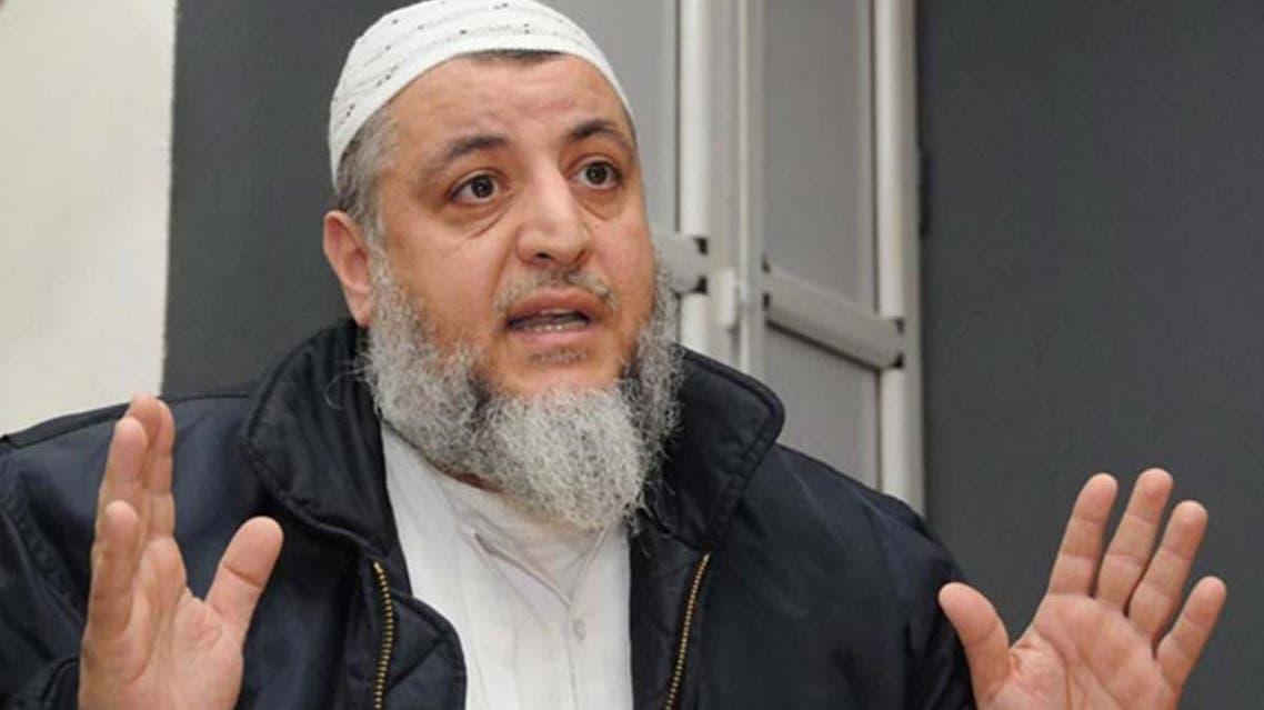 حمداش زيراوي  - سلفي جزائري