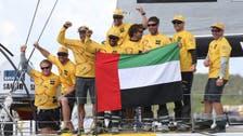 Walker seals Volvo Ocean Race win for Abu Dhabi and Britain