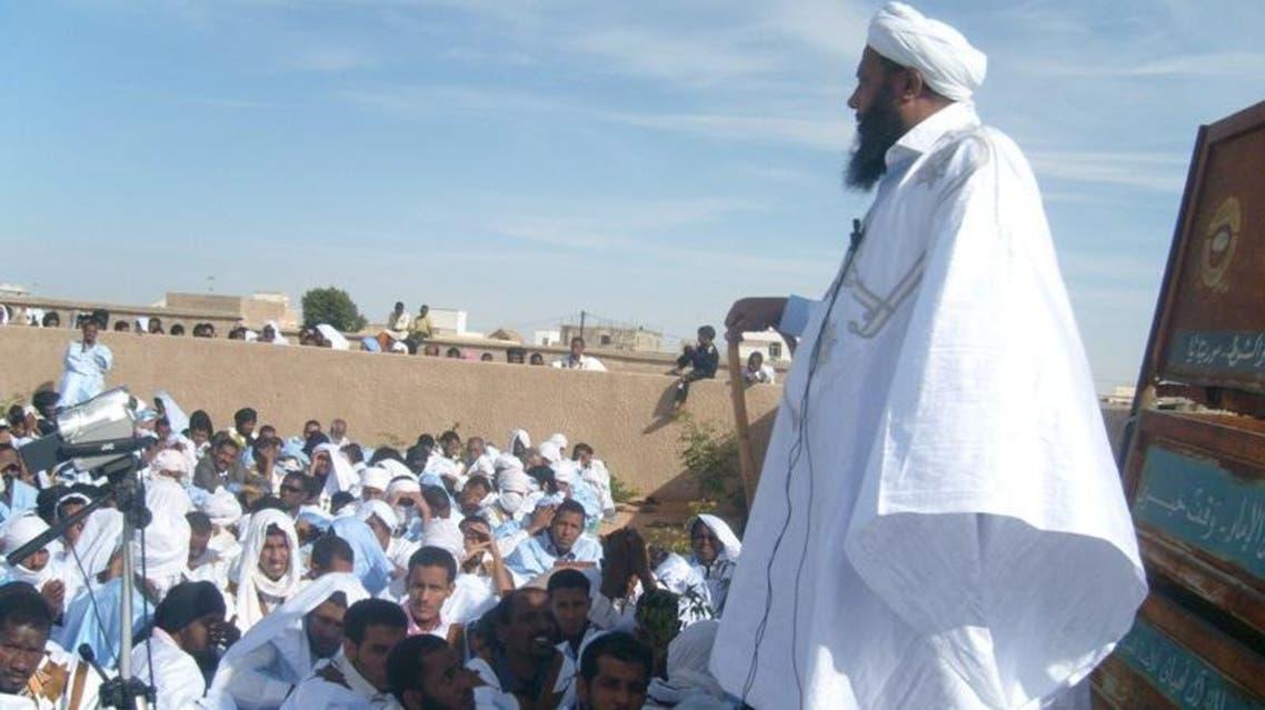 دروس دينية في رمضان - مريتانيا