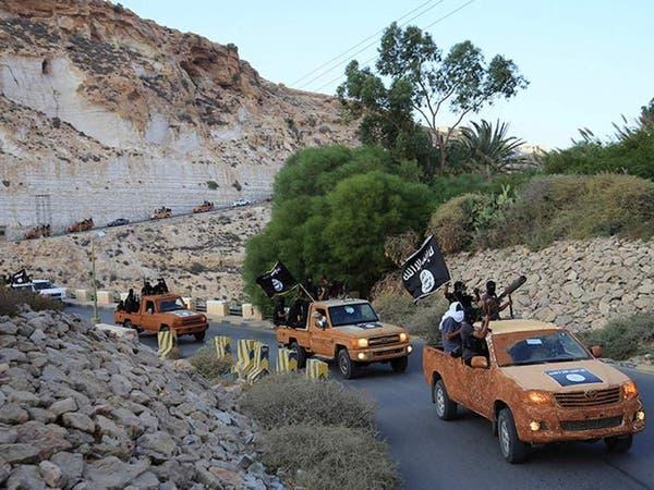 اختطاف أربعة إيطاليين في ليبيا