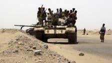 اليمن.. 5 آلاف مقاتل يستعدون لحسم المعارك في #تعز