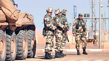 الجيش الجزائري يعلن مقتل سبعة متطرفين في أسبوع